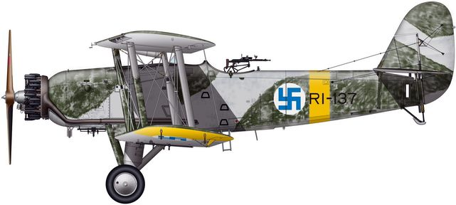 "Blackburn T.5 ""Ripon"""