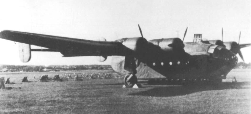 Arado Ar-232A-0 (TG 5, 1944 г.)