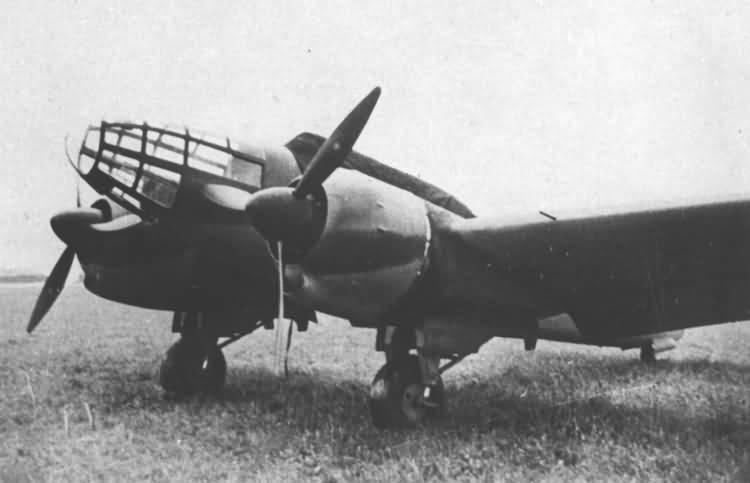 Bloch 174A3