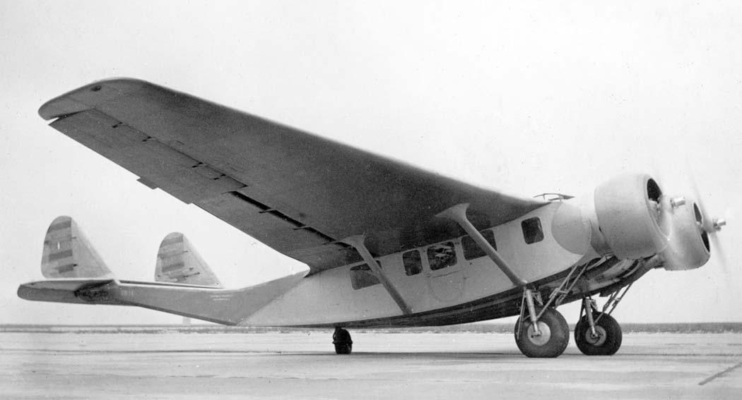 Burnelli UB-14