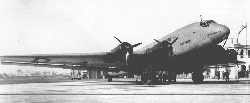 Junkers Ju-90B-1