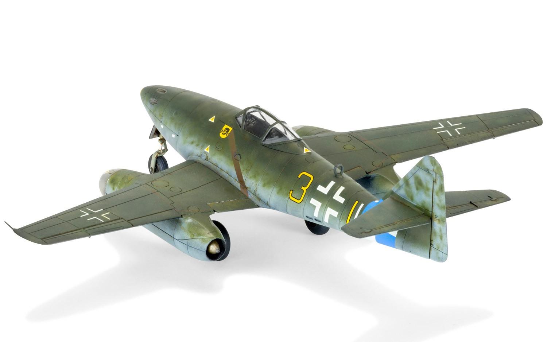 """Messerschmitt Me-262A-1a """"Schwalbe"""""""