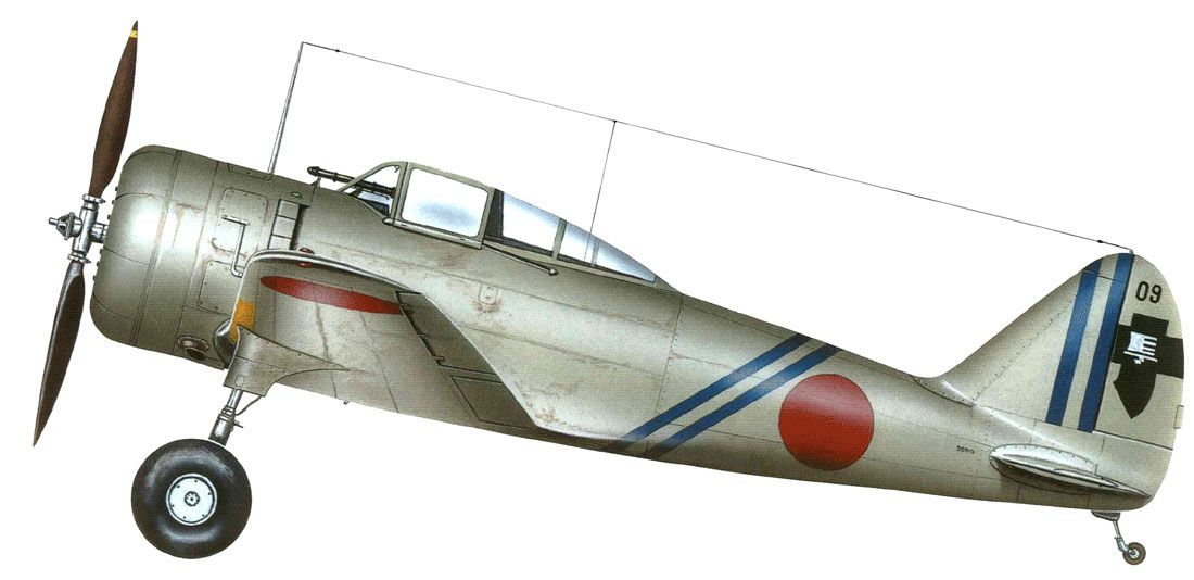 Nakadjima Ki-27
