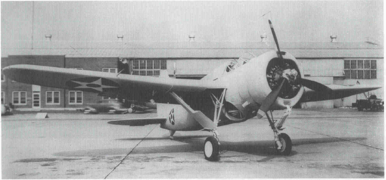 Naval Aircraft Factory SBN-1