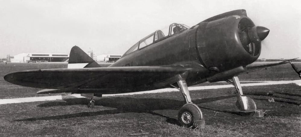 "Reggiane Re.2000 ""Falco"""