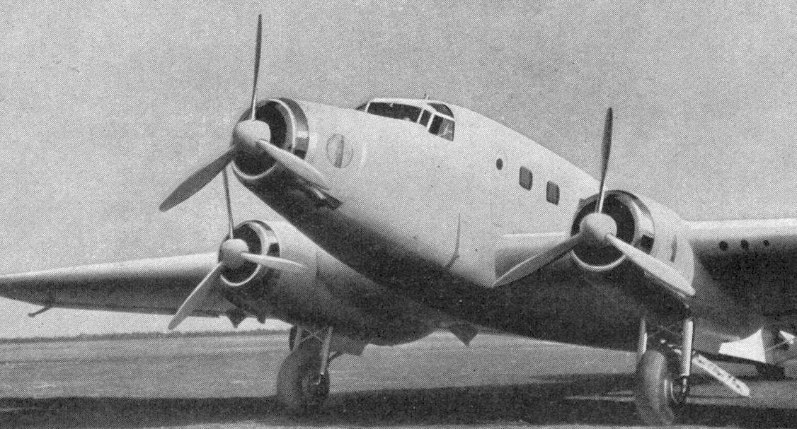 Savoia-Marchetti SM.75