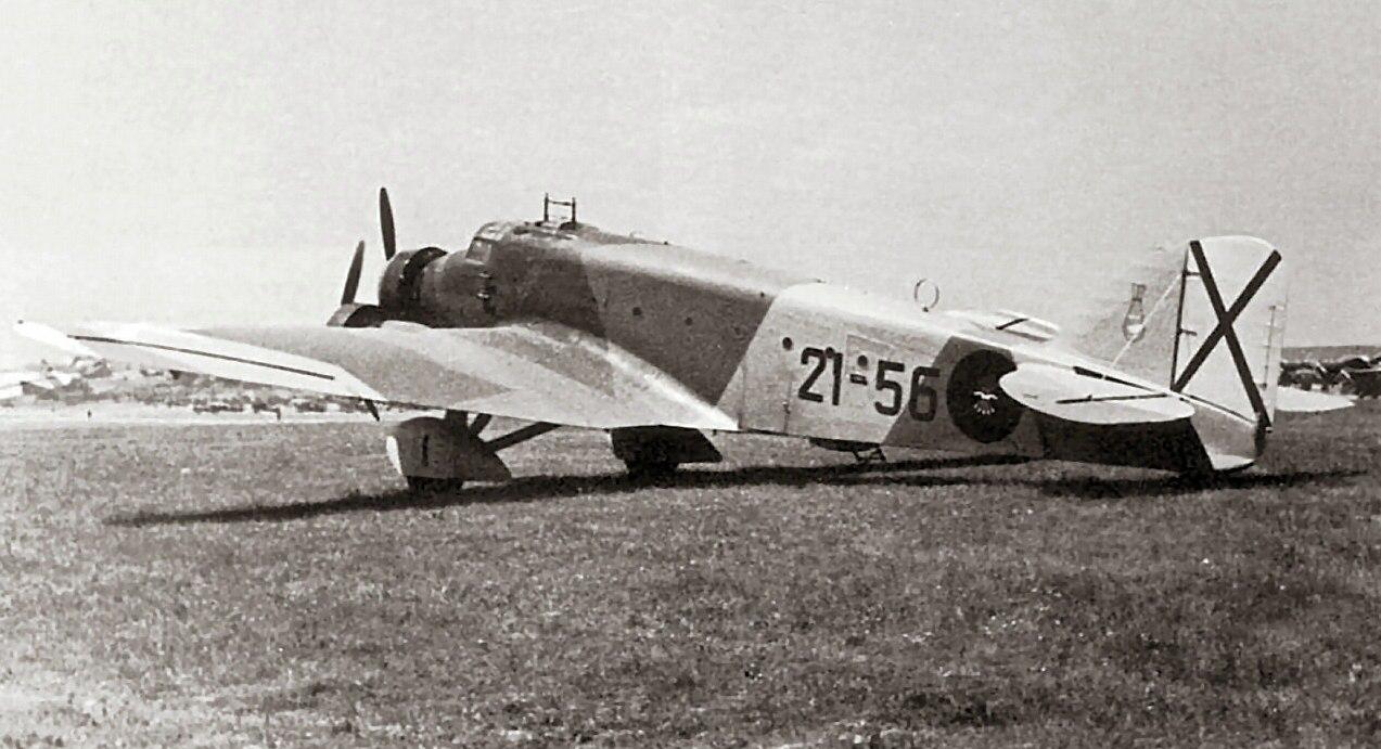 Savoia-Marchetti SM.81