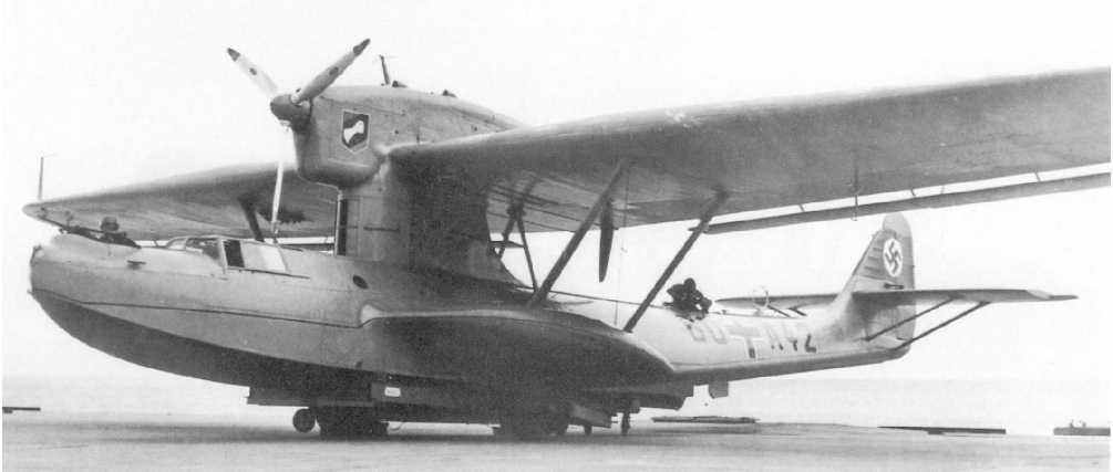 Dornier Do-18D-1
