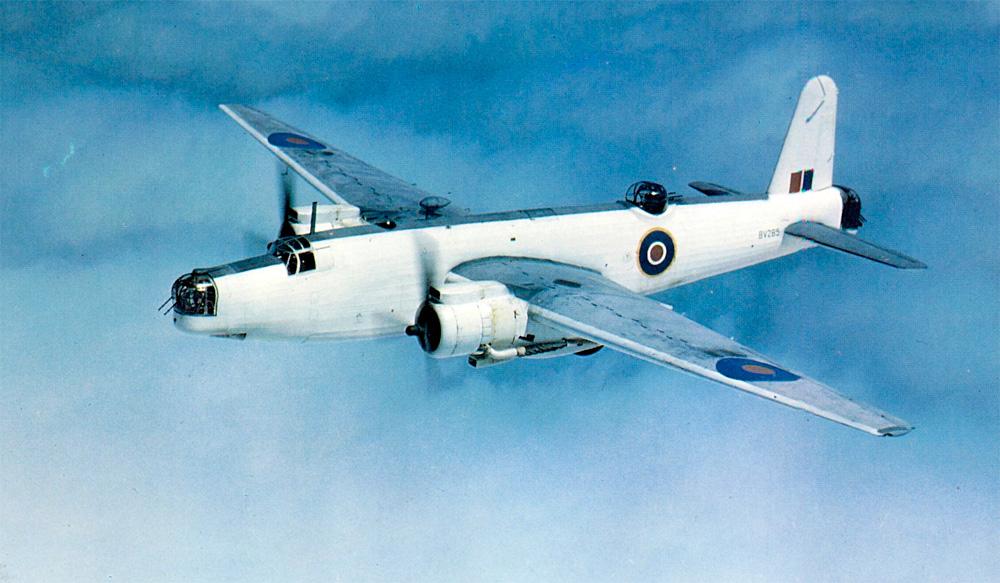 "Vickers ""Warwick"" Mk.II"