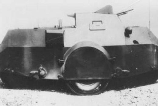 Autocannone da 90/53 su Breda 52