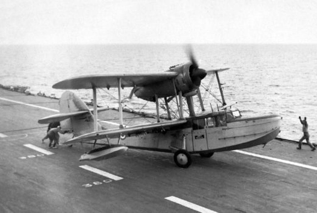 Albatros C.XV