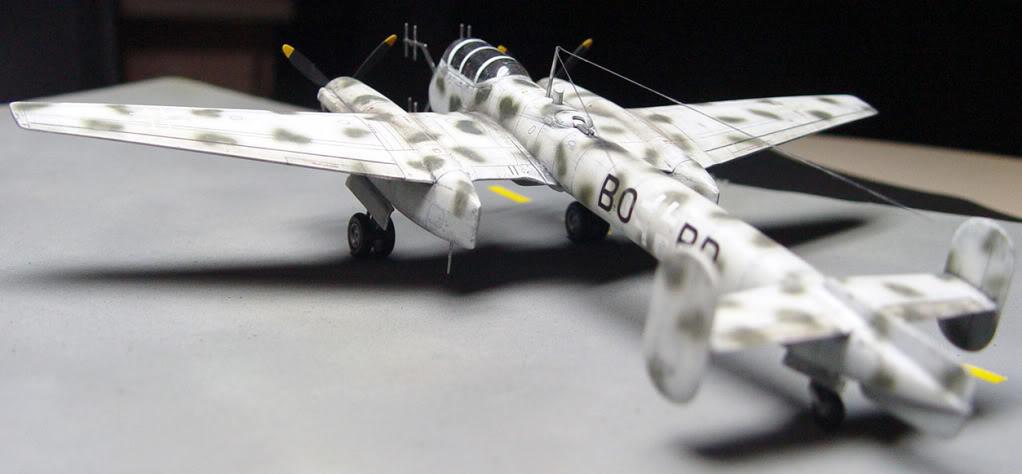 Arado Ar-240C-02