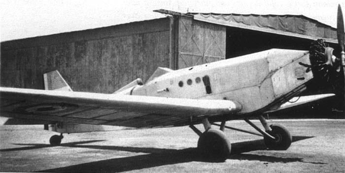 Bloch MB.81