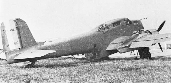Breguet Br.462