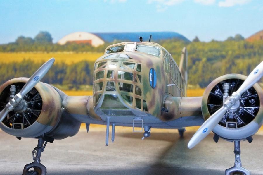 Caproni Ca.311M