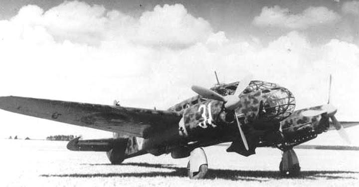 Caproni Ca.313 RPB.2