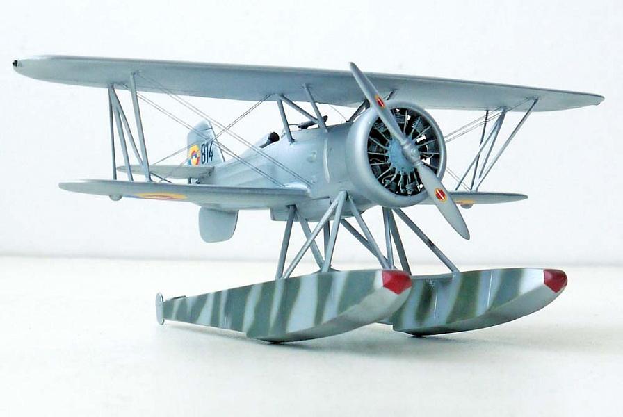 """Curtiss """"Hawk"""" II"""
