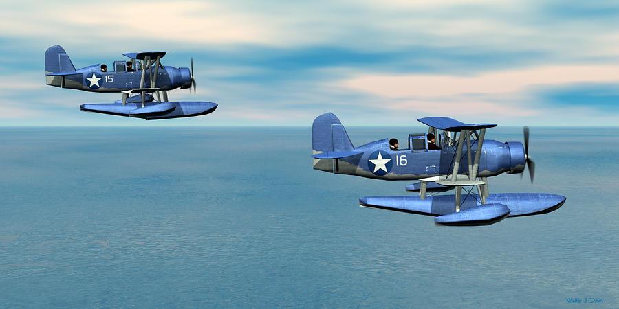 "Curtiss SOC ""Seagull"
