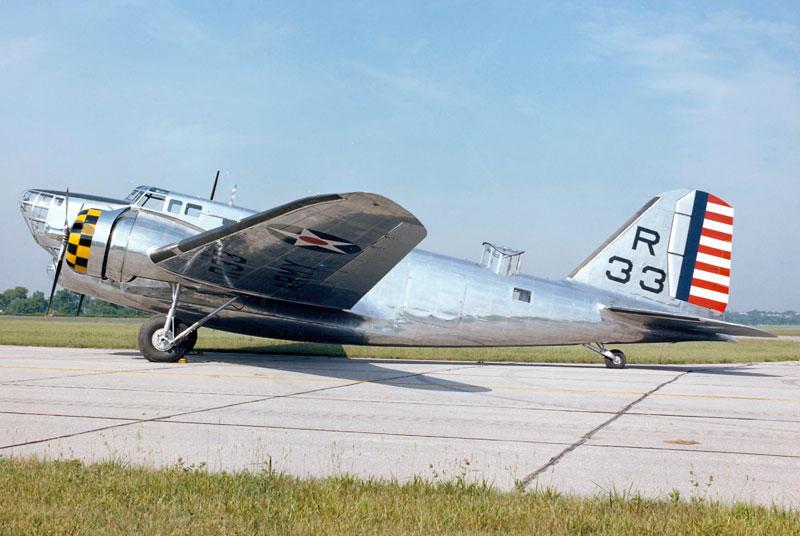"Douglas B-18 ""Bolo"