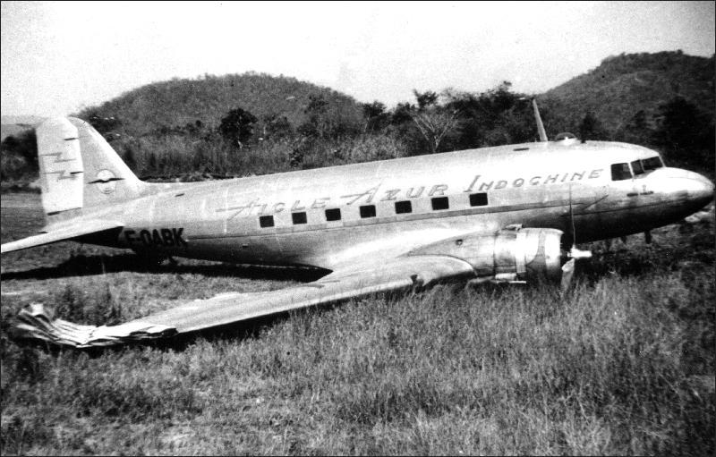 Douglas C-47A-80-DL