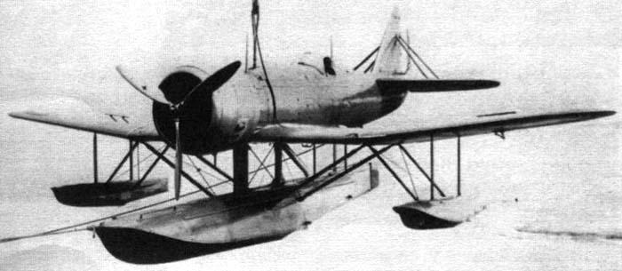 Loire-Nieuport LN.210