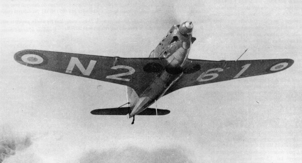Morane-Saulnier MS.405