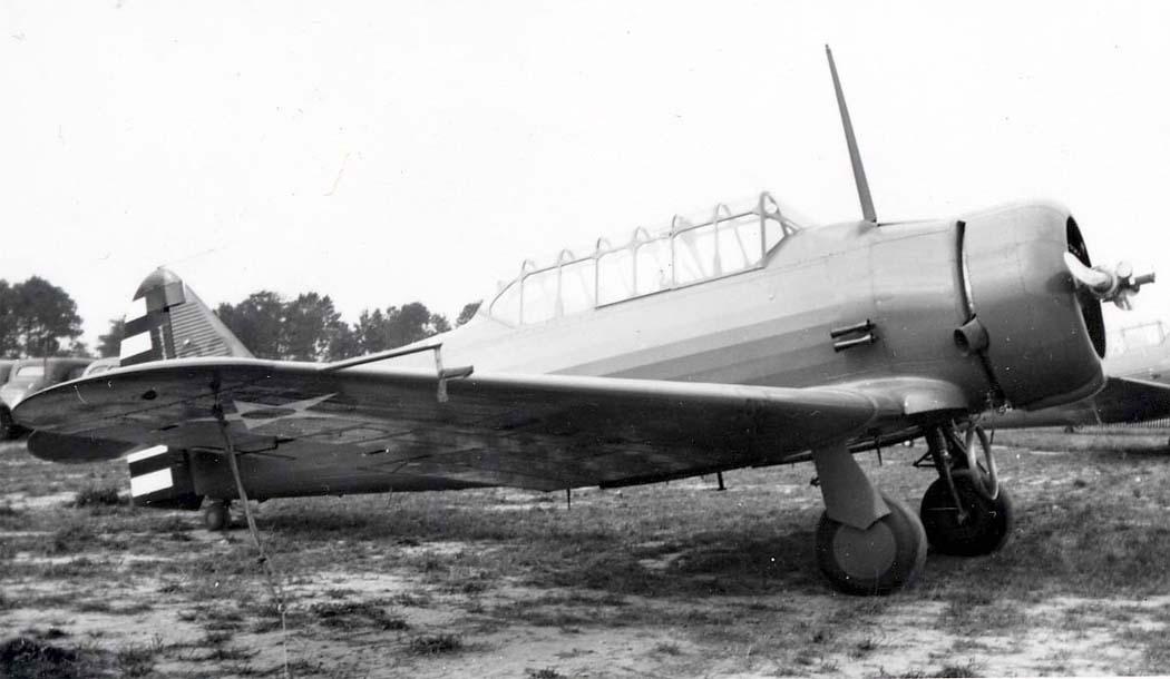North-American BC-1