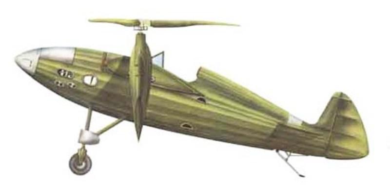 """Zuchenko """"Aerostatoplan"""""""