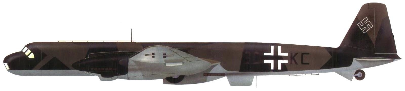 HenschelHs-130E-0