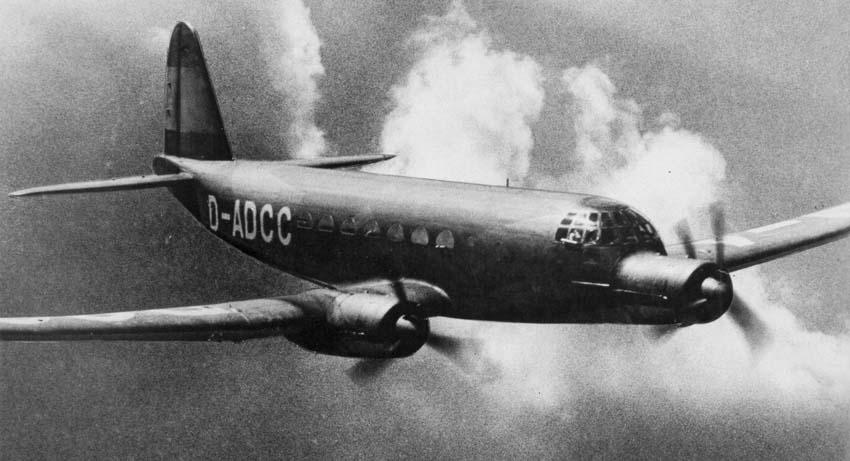 Junkers Ju-252