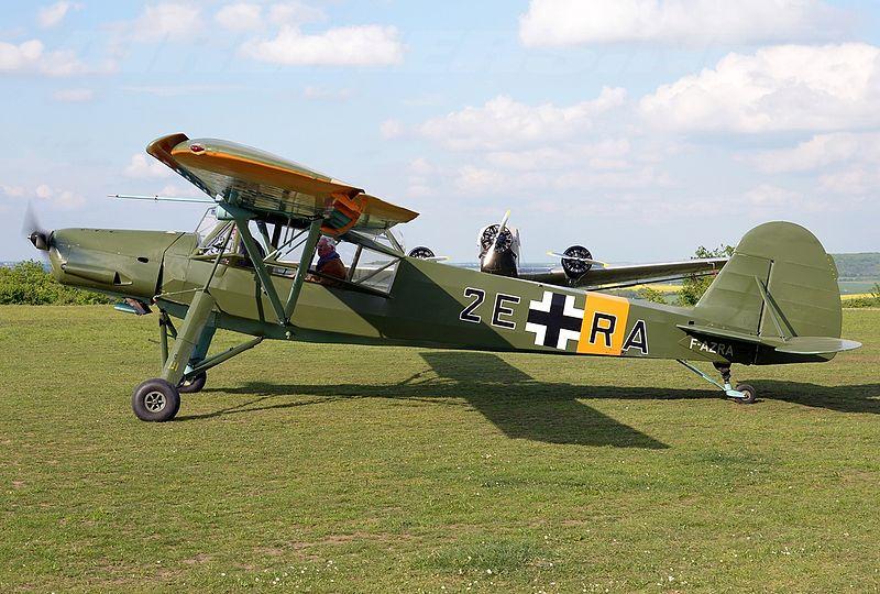 Fieseler Fi-156C