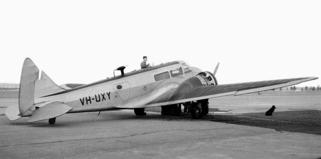 Airspeed AS.6