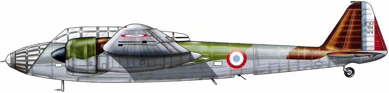 Amiot 351B4