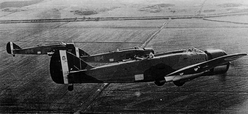 Breda Ba.64