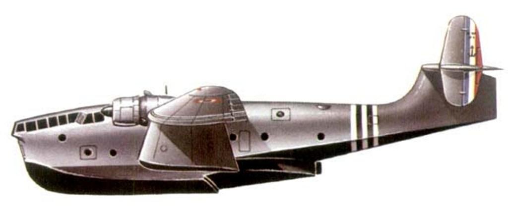 Breguet Br.730