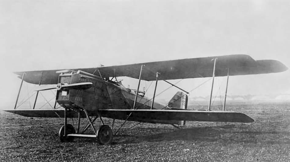 Breguet Bre.63AB2