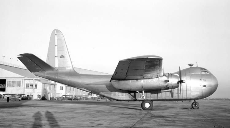 Budd RB-1