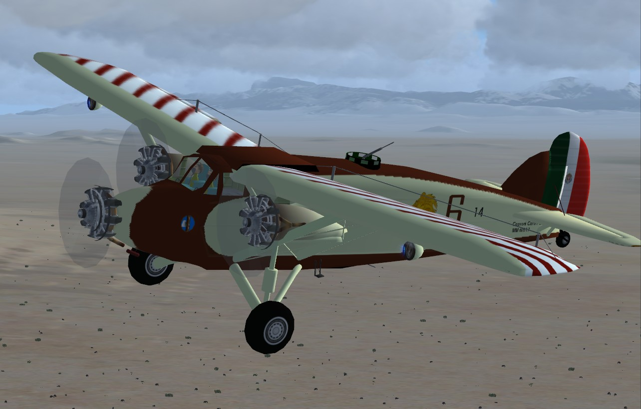 Caproni Ca.101