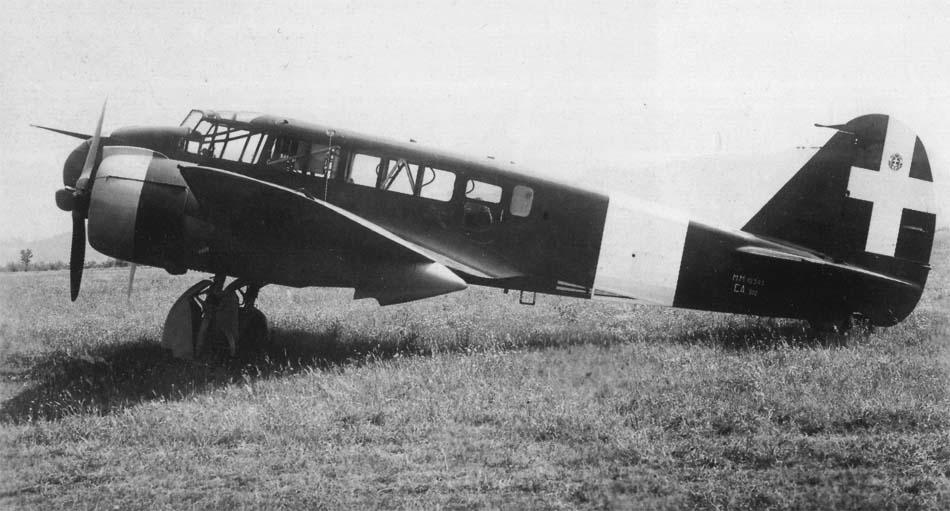 Caproni Ca.312
