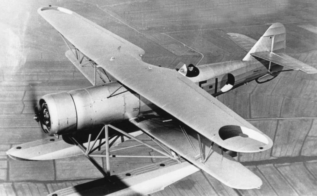 Fokker C.XIV-w