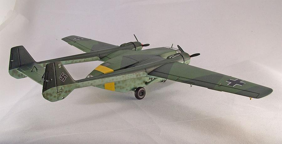 Gotha Go-244B-1