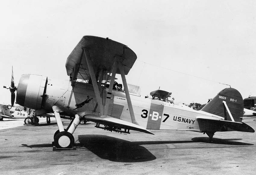Great Lakes BG-1