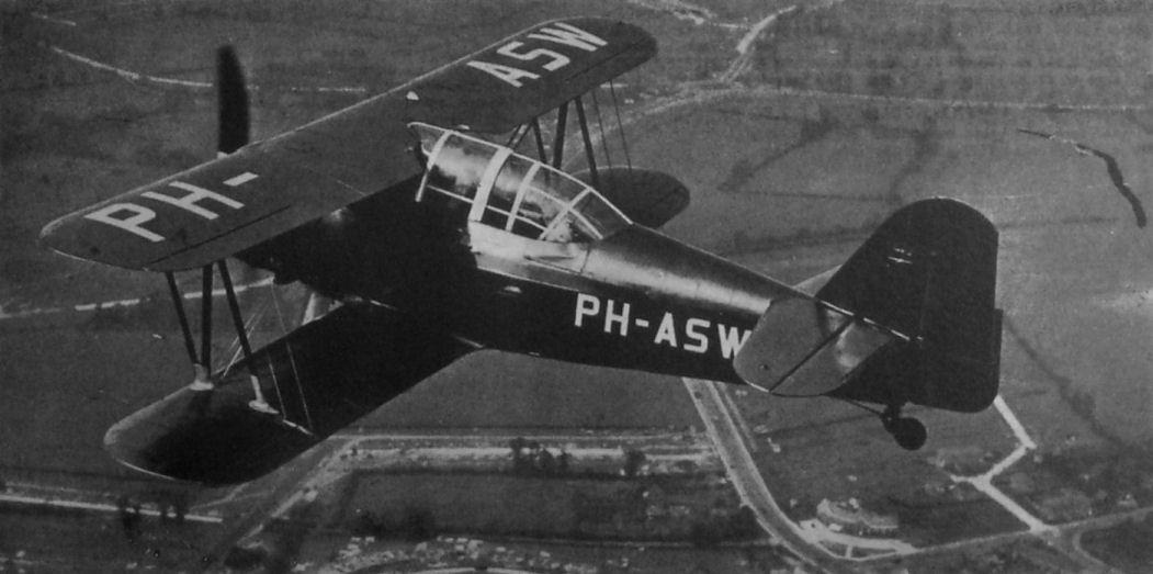 Koolhoven FK-52
