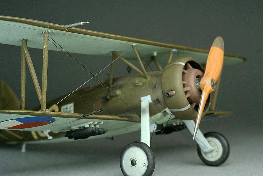 Letov Š-231