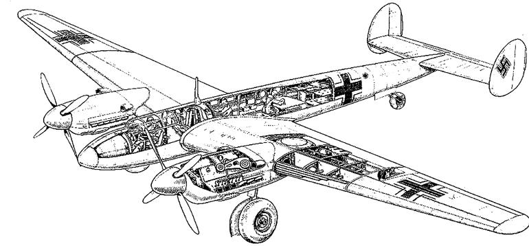 Ме-261V-1