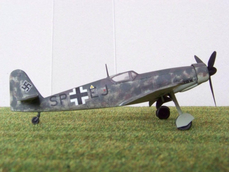 MesserschmittMe-209V-5