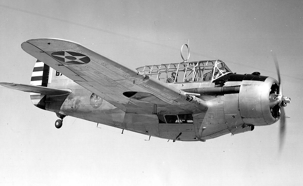 North-American O-47