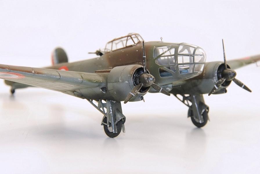 Caudron C.635