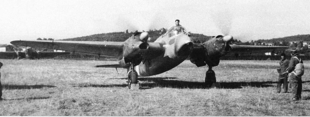 Savoia-Marchetti SM.86