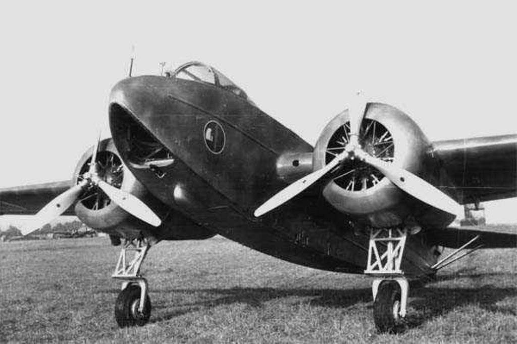 Savoia-Marchetti SM.85